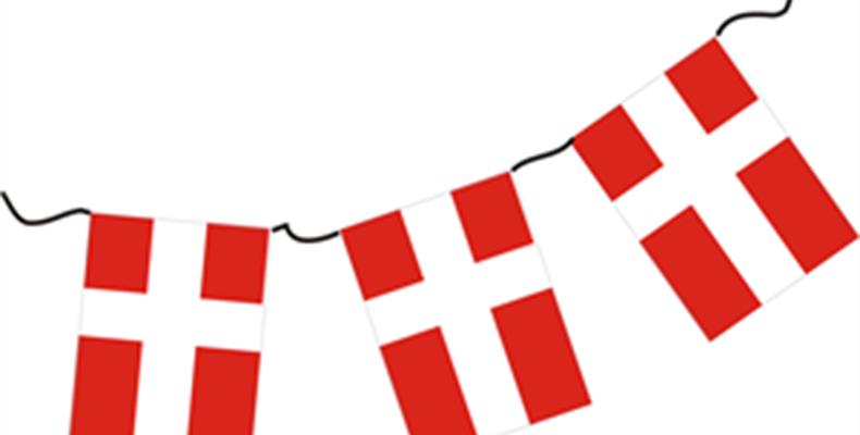 clipart dk flag - photo #31